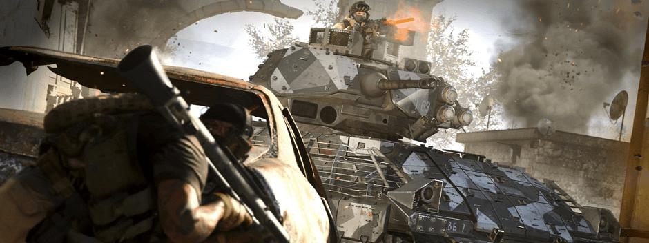 Call of Duty Modern Warfare: 22 cose da sapere sulla modalità multigiocatore