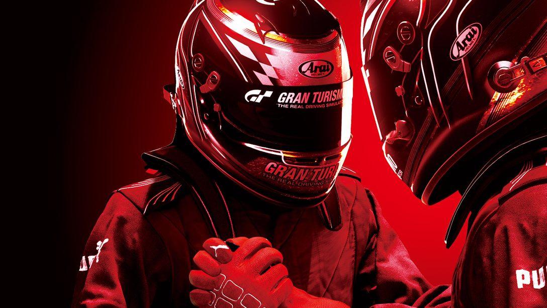 Gran Turismo Sport Spec II in uscita oggi