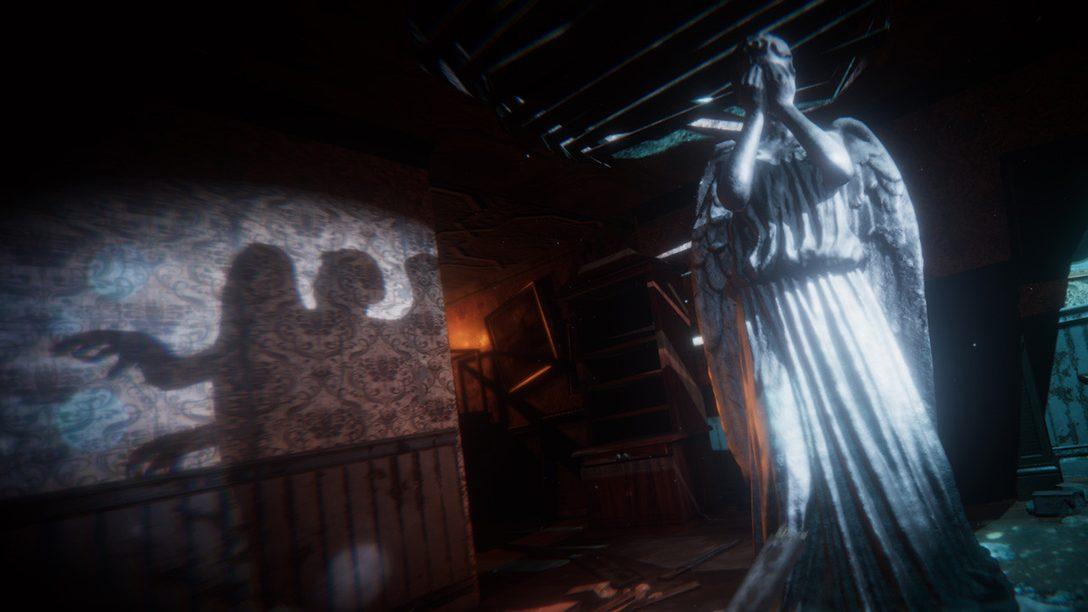 Come Doctor Who: The Edge of Time porterà gli Angeli piangenti su PS VR