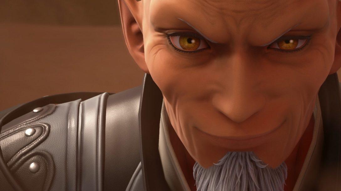 Tetsuya Nomura di Kingdom Hearts III riflette sulla trama del gioco, sui personaggi e molto altro