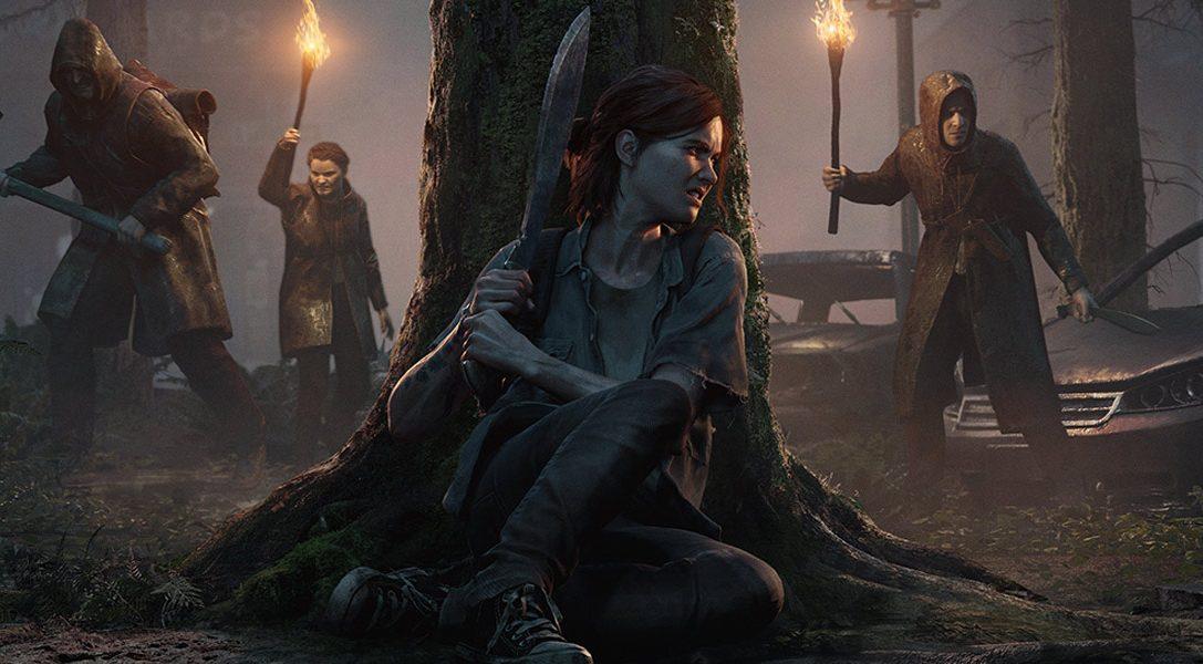 The Last of Us Parte II: nuove illustrazioni, nuova statuetta di Ellie, tema dinamico PS4 e altro ancora