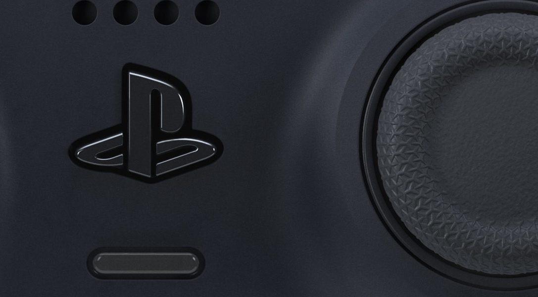 Ti presentiamo DualSense, il nuovo controller di gioco wireless per PlayStation 5