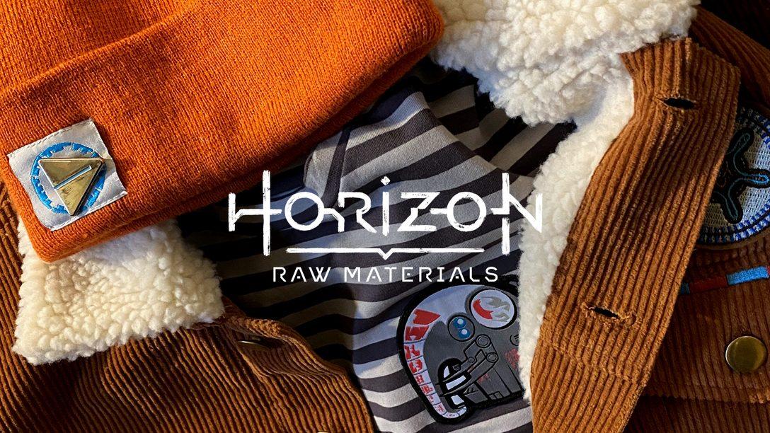Horizon Raw Materials: novità sul nuovo merchandising