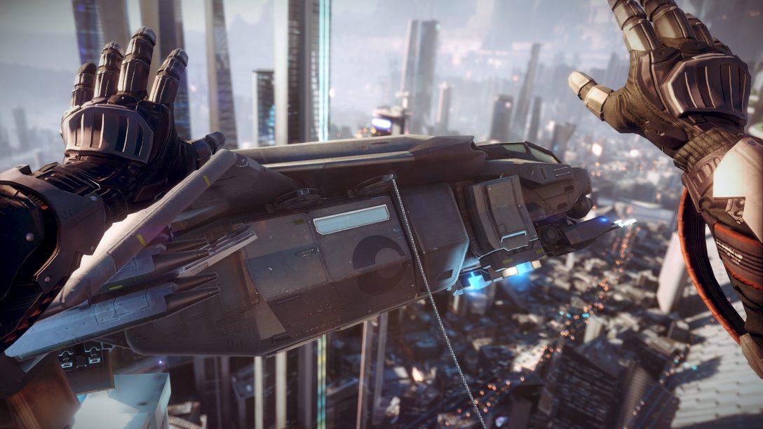 PS Plus: Testet den Killzone Shadow Fall Multiplayer später in diesem Monat kostenlos