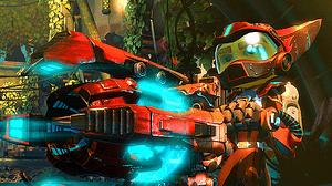 """Neuer Waffen-Trailer für Ratchet & Clank: Nexus und Details zur """"Before the Nexus""""-App enthüllt"""