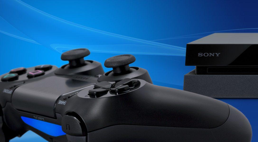 Festplatte von PS4 wechseln – Seagate 1TB SSHD-Festplatte [UPDATE]