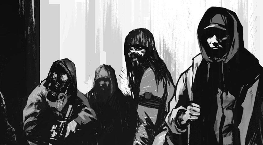 """Interview: """"Fraktionen"""" im Multiplayer-Modus von """"The Last of Us Remastered"""" spielen"""