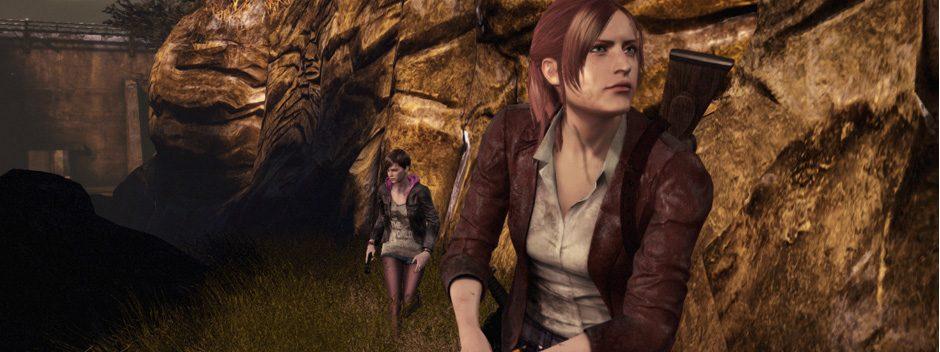Neu im PlayStation Store: Resident Evil Revelations 2, Dragon Ball: Xenoverse und mehr