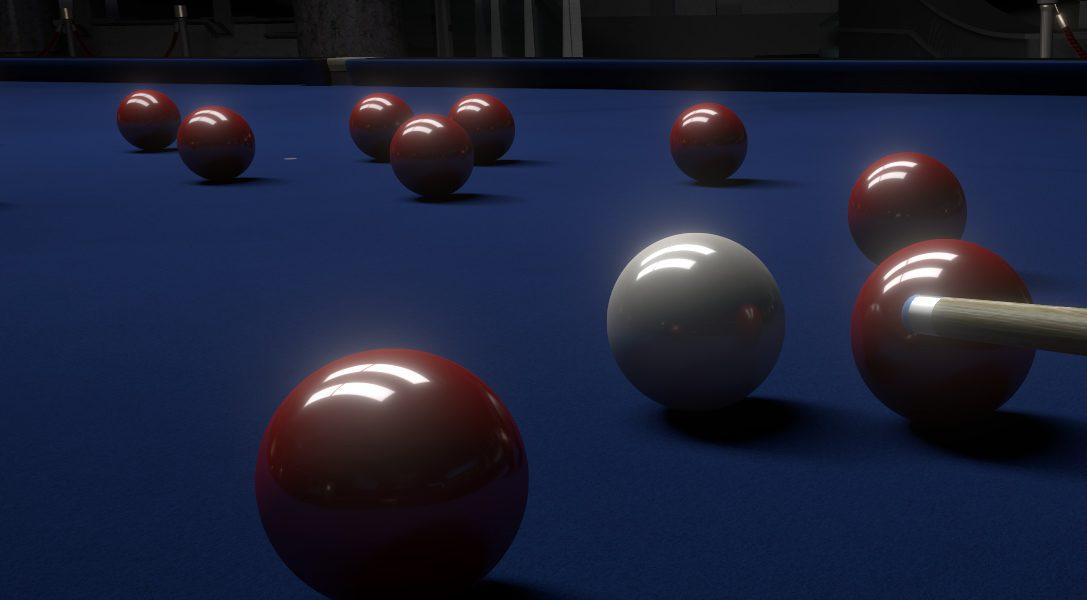 Die Snooker-Erweiterung für Hustle Kings erscheint diese Woche