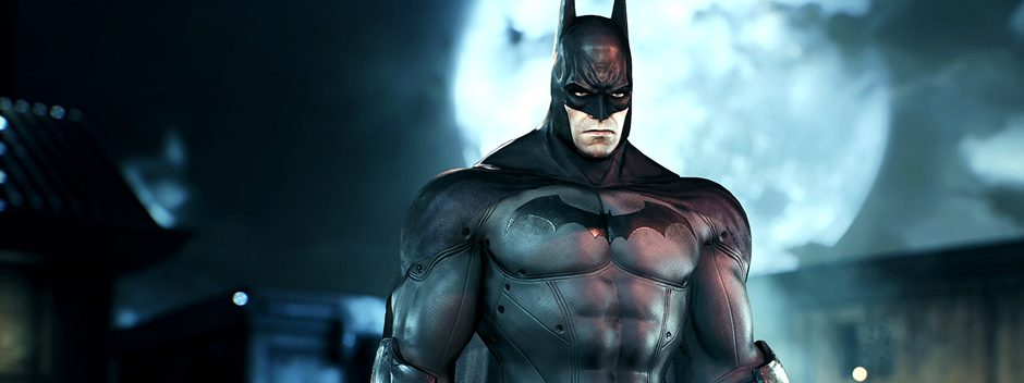 Neuer Batman