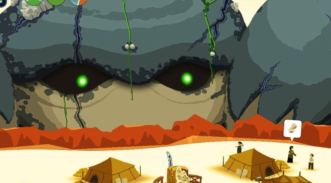 Echtzeit-Strategie & Göttersimulation: Reus erscheint bald für PS4