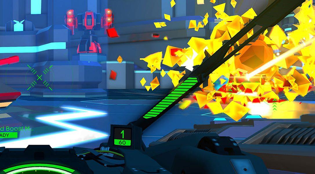 Battlezone erscheint als Starttitel für PlayStation VR – seht euch den neuen Trailer an