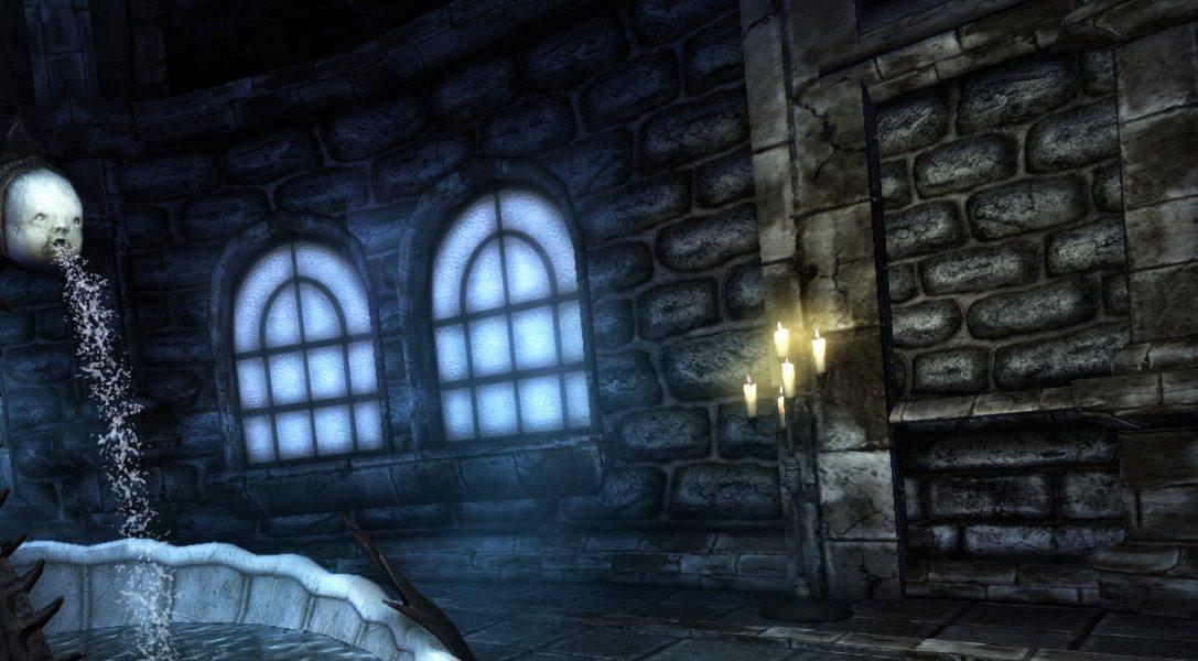 Das furchteinflößende Dreifach-Paket Amnesia: Collection kommt auf PS4