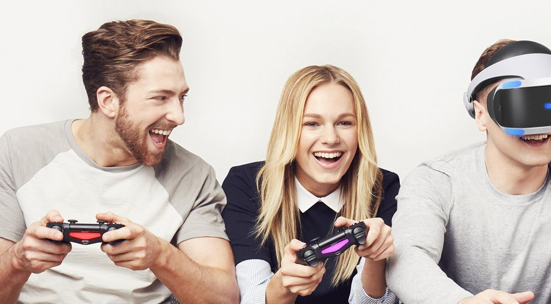 PlayStation VR – Das ultimative FAQ