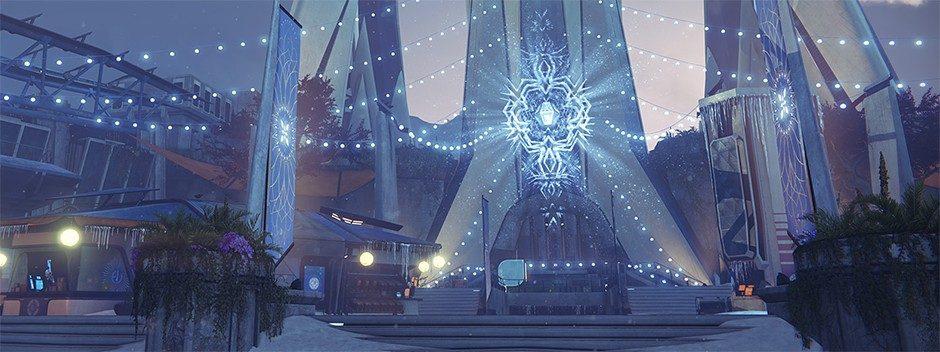 Bungie enthüllt Destiny: The Dawning auf der PlayStation Experience 2016