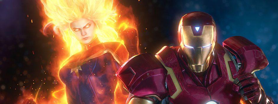 Capcom kündigt 2v2-Prügler-Sequel Marvel vs. Capcom: Infinite für PS4 an