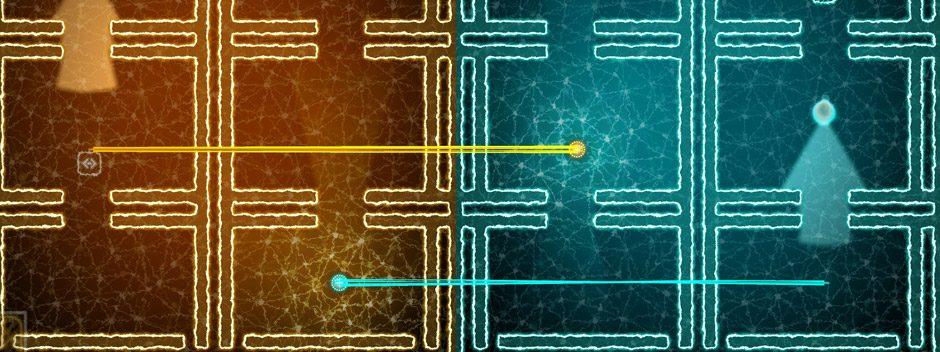Das stylishe Stealth-Rätselspiel Semispheres wird nächsten Monat für PS4 veröffentlicht