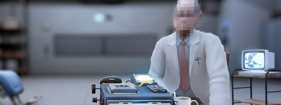 Wie und wieso Tarsier auch einen Multiplayermodus in das PS VR-Mystery-Puzzle Statik einbaut