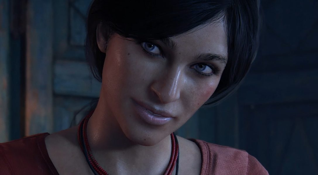 Uncharted: The Lost Legacy erscheint am 23. August in Europa – neues Videomaterial enthüllt