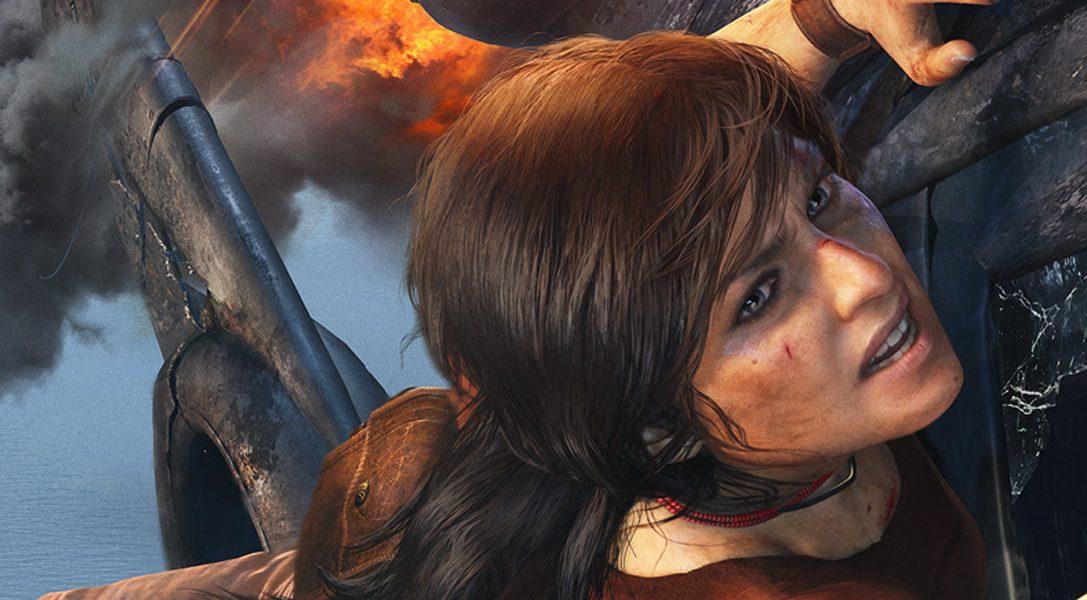 Uncharted: The Lost Legacy Update erscheint für Uncharted 4 Multiplayer