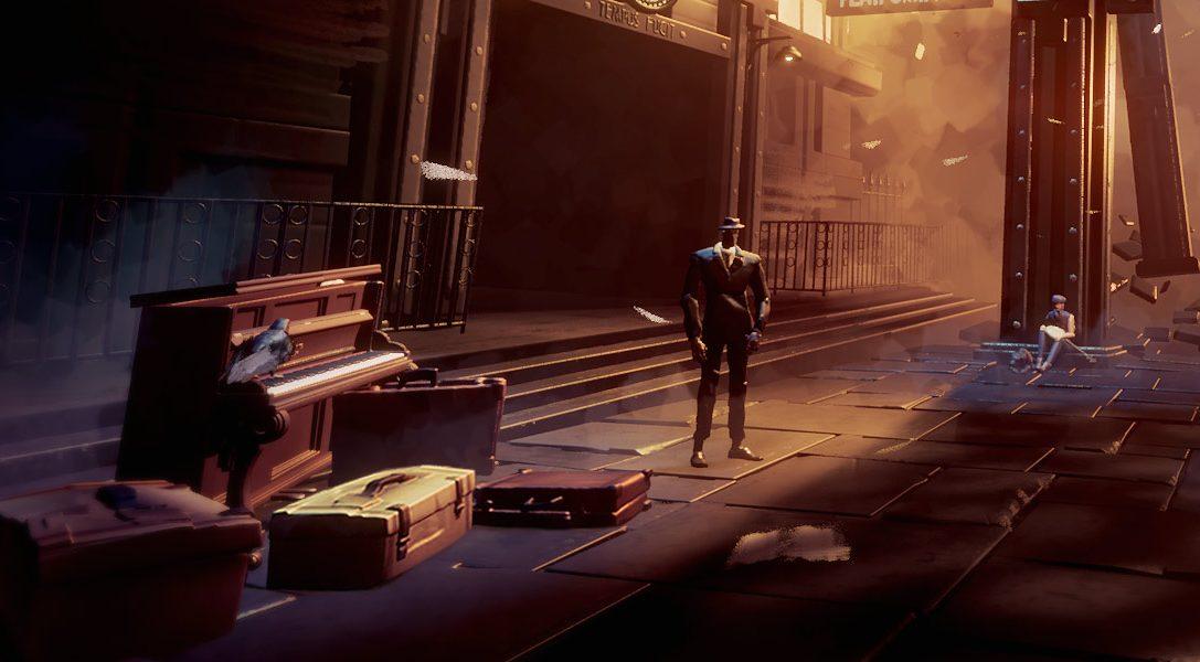Alles, was ihr über den PS4-exklusiven Titel Dreams wissen müsst, in 4 Videos