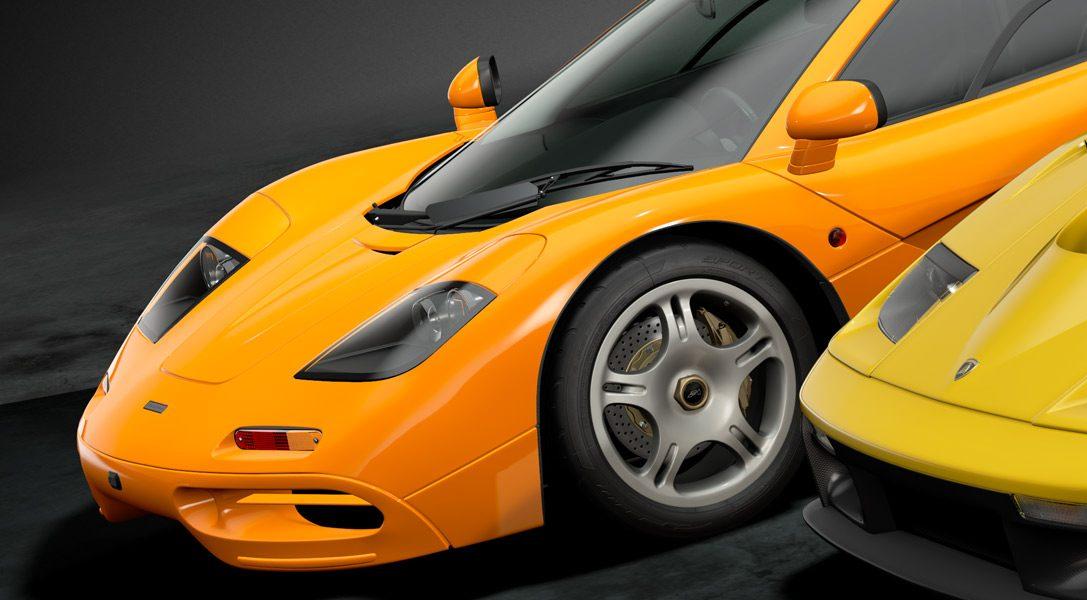 Die neue Aktualisierung von Gran Turismo Sport fügt Fahrzeuge, Strecken und Veranstaltungen für die GT League hinzu