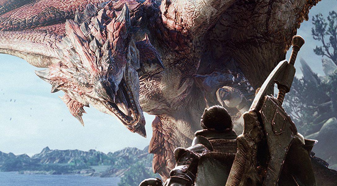 Monster Hunter: World Game-Director Yuya Tokuda verrät spannende Geheimnisse