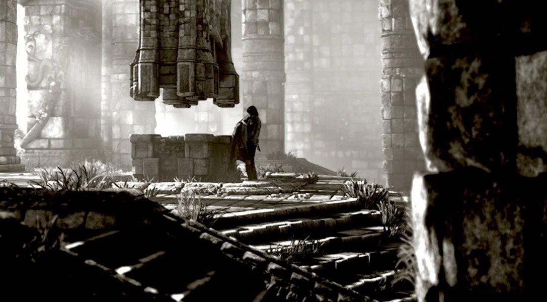 Bluepoint Games zeigt den unglaublichen Fotomodus von Shadow of the Colossus