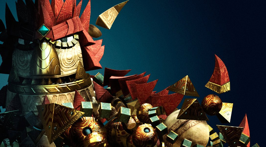 Deine PlayStation Plus-Spiele im Februar: Knack und Rime