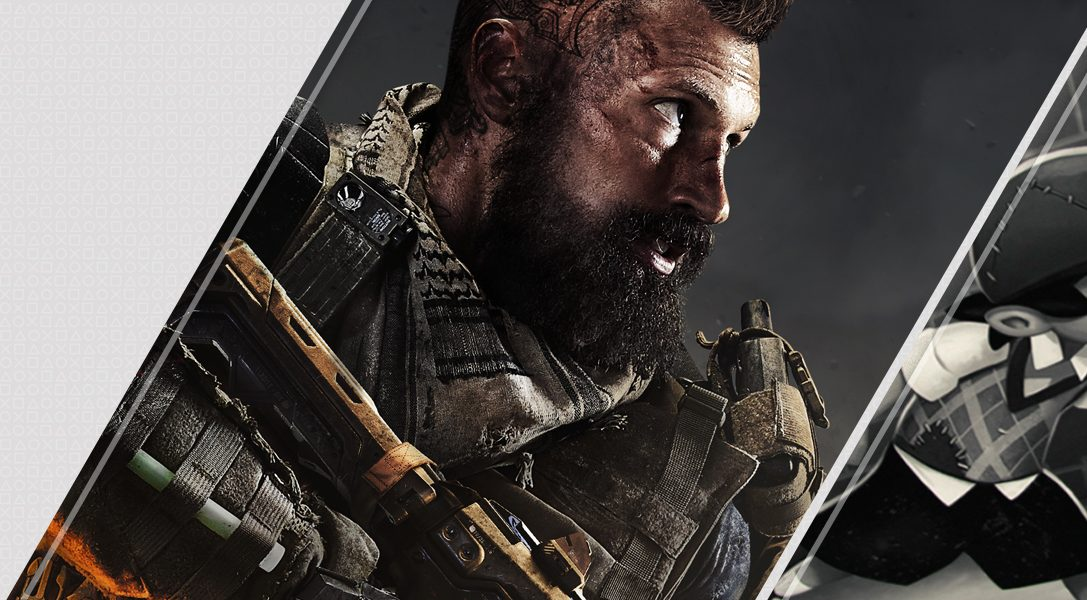 Die PlayStation Store-Highlights der Woche: Call of Duty: Black Ops 4, My Memory of Us