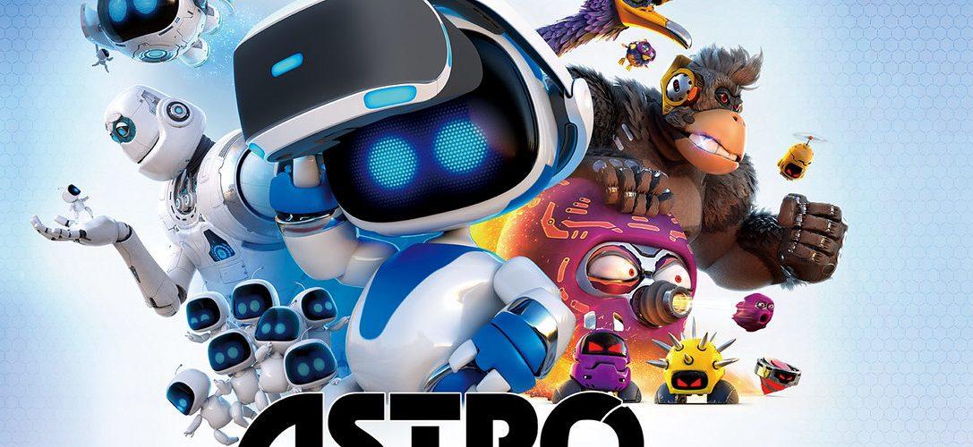 PlayStation VR feiert ihren zweiten Geburtstag mit neuen Software News