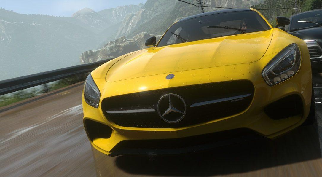 PlayStation Hits präsentiert: DriveClub – Benzin im Blut!