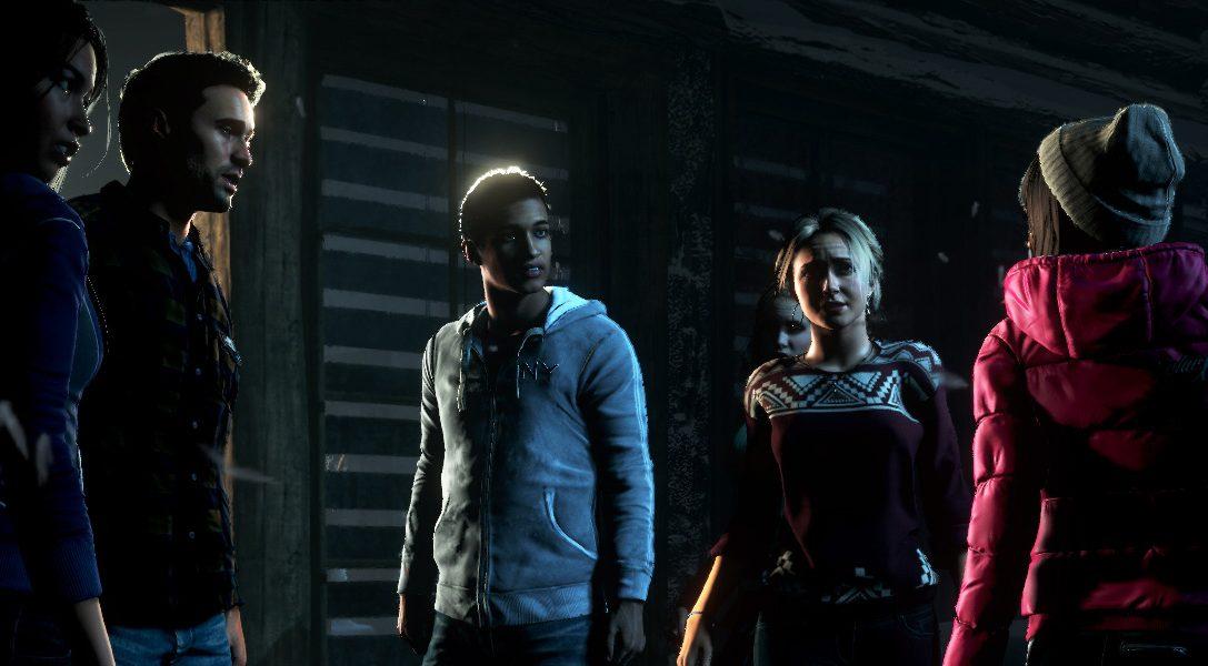 PlayStation Hits präsentiert: Until Dawn – Du entscheidest, wer lebt oder stirbt!