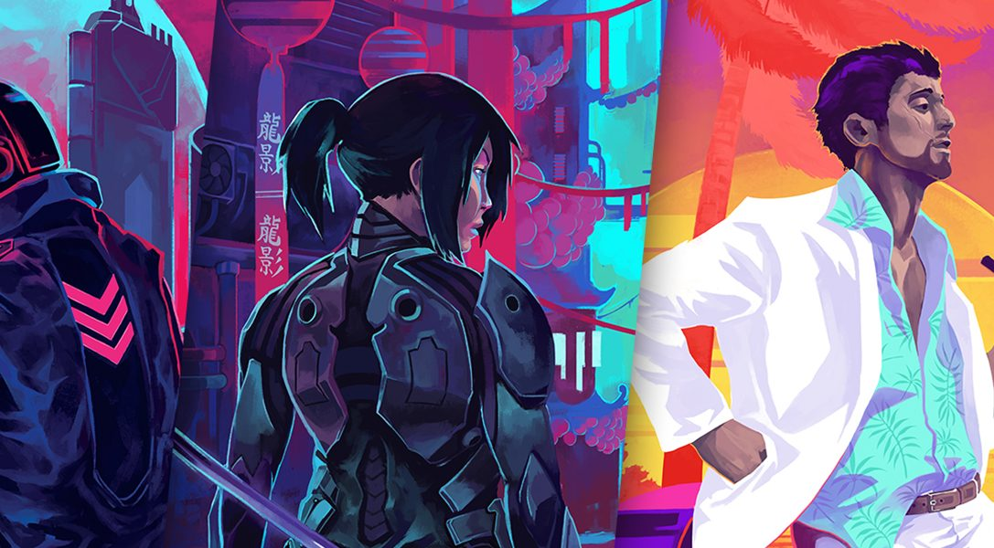 Hyper Jam: Neuer Arena-Brawler erscheint am 12. Februar auf PS4