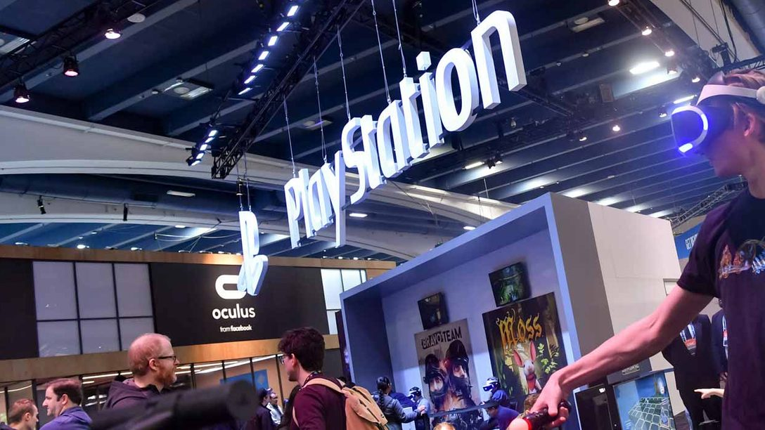 PlayStation auf der GDC 2019: Alles, was ihr wissen müsst