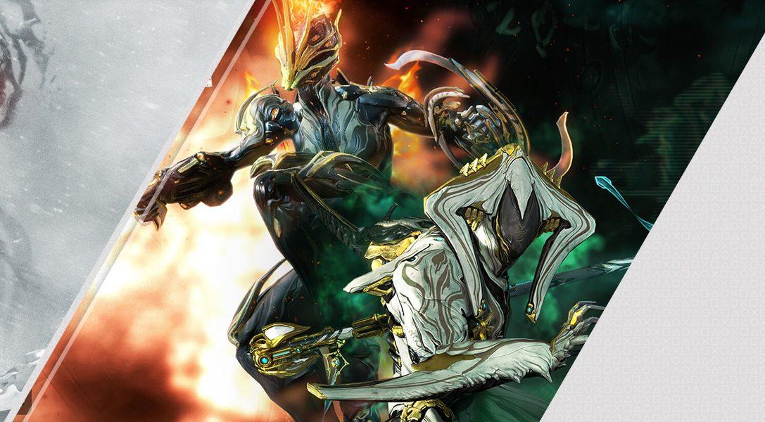 Diese Woche neu im PlayStation Store: Fade to Silence, Warframe: Prime Vault, The End is Nigh und mehr