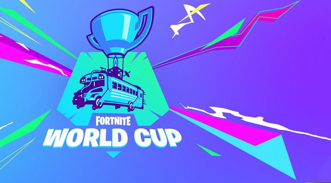 Fortnite – World Cup Woche 7