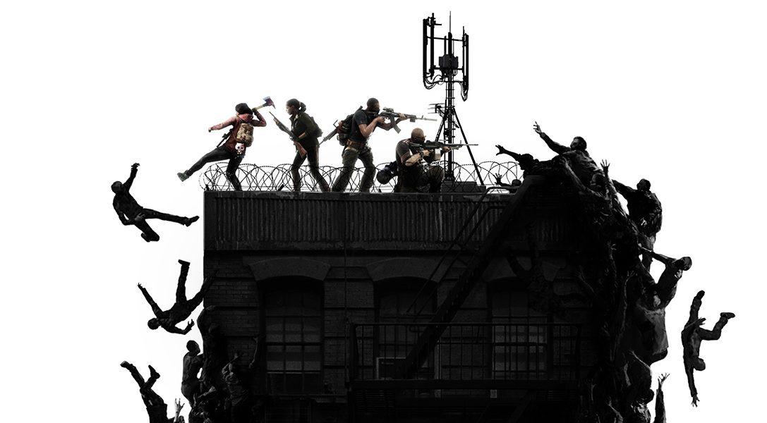 Das Angebot der Woche im PlayStation Store: World War Z