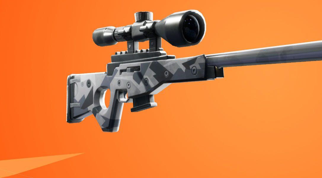 Fortnite – Waffenleitfaden für Teamspieler