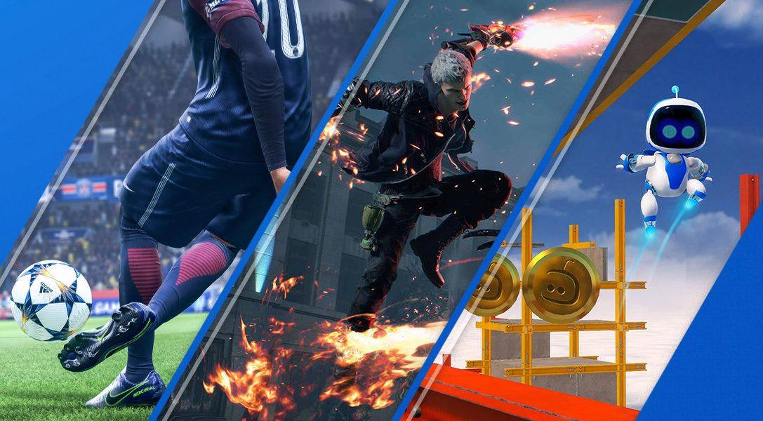 Die besten kostenlosen Demos im PlayStation Store