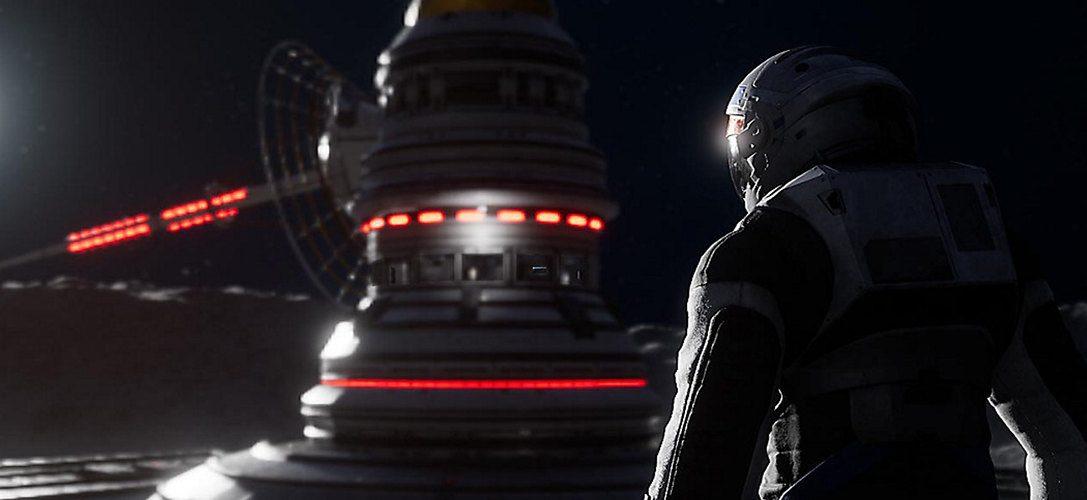 Wie die Mondlandung das Sci-Fi-Epos Deliver Us The Moon von KeokeN Interactive beeinflusst hat