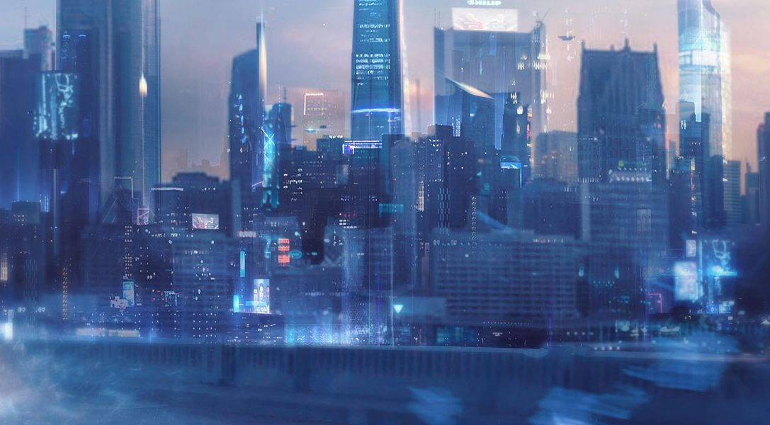 2 Wochen PlayStation Plus testen und mitreißende Abenteuer von Quantic Dream erleben