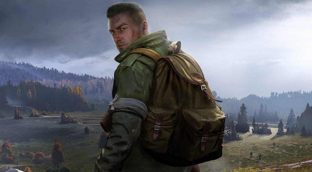DayZ ist das Angebot der Woche im PlayStation Store