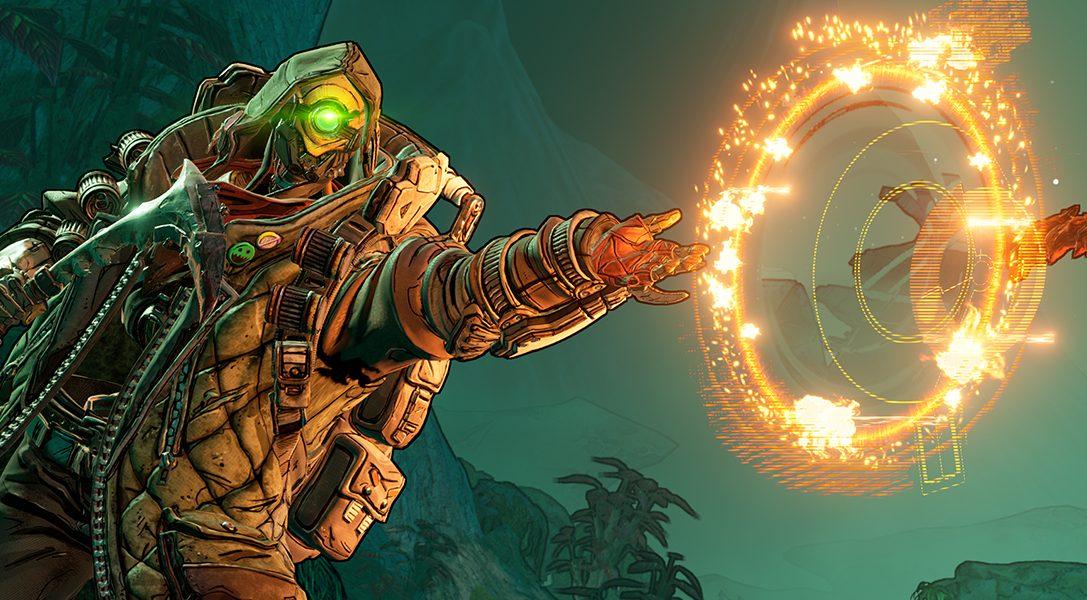 8 unwiderstehliche Gameplay-Verbesserungen in Borderlands 3