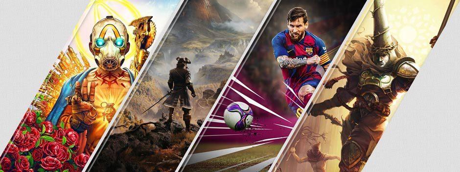 Das sind deine Neuerscheinungen der Woche im PlayStation Store