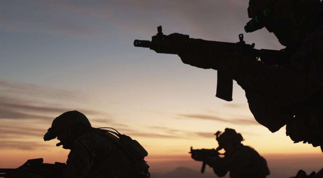 Die Call of Duty: Modern Warfare-Kampagne – Eindrücke ohne Spoiler