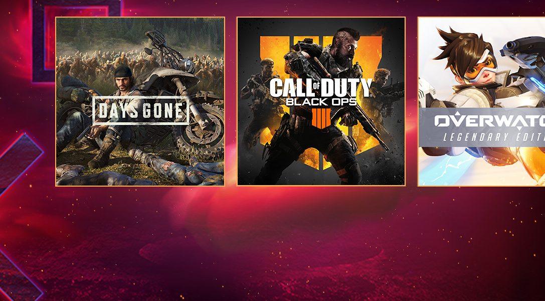 """Die PlayStation Store-Aktion """"Spiele einer Generation"""" startet heute"""