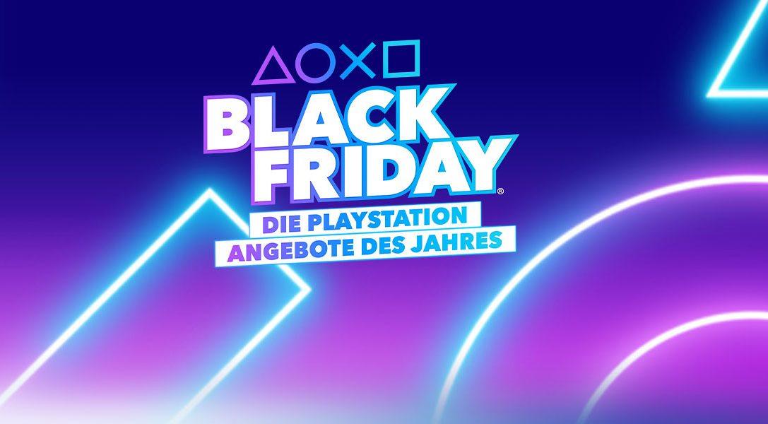 Die Black Friday®-Angebote – Die besten Spiele unter €10