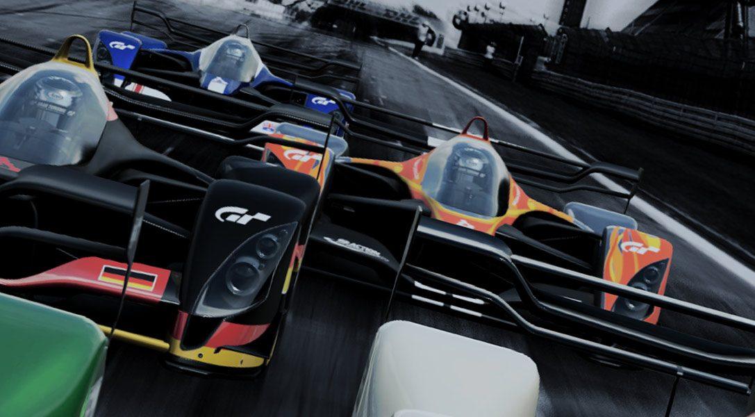 Seht euch diese Woche den Livestream zu den FIA Gran Turismo World Championships an