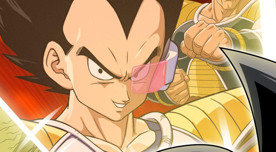 So vereint Dragon Ball Z: Kakarot die geliebten Sagen in einem gewaltigen Action-RPG